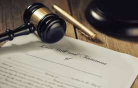 Anatomy of a Will Contest: How to Succeed at Trial