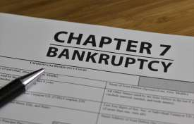 Texas Bankruptcy Laws and Obligations