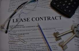 Basic Commercial Leases in California