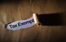 Obtaining and Sustaining a Tax-Exempt Status