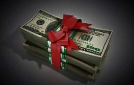 Secure Major Gifts:  Identify, Secure and Retain