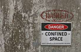 Recognizing and Addressing Confined Space Hazards