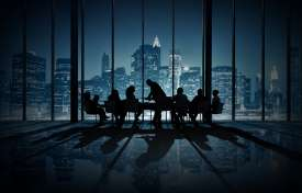 The ABCs of Building Better Boards - Strategies for Building an Effective Nonprofit Board of Directors