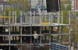 Modular Construction on Large Industrial, Commercial and Multi-Family Projects: This Ain't Your Father's Stick-Built Job