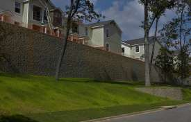 Retaining Wall and Slope Design Considerations