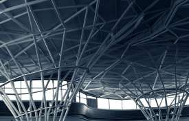 Custom-Engineered Metal Buildings