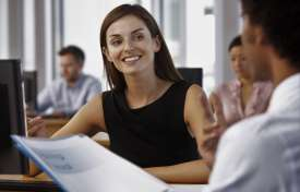 Successful Employee Orientation Programs