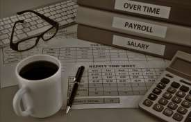 Intermediate Payroll for the Administrative Professional