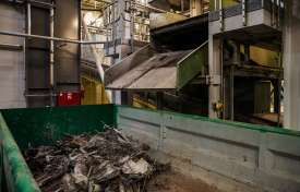 What's Ahead for Solid Waste Management