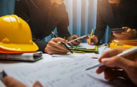 Construction Contract Bid Errors