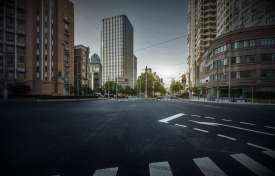 Public Infrastructure Financing in an Evolving Development Landscape