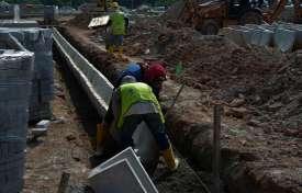 Rain Rain Go Away: Drainage Design Fundamentals