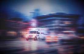 Coordinating Emergency Response When Disaster Strikes