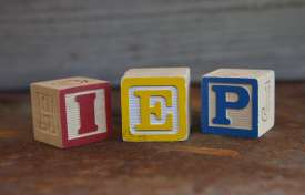 Writing an Effective IEP