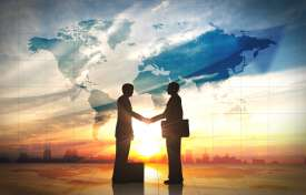 Merging Global and Local U.S. HR Functions and Outsourcing Initiatives