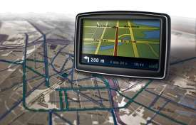 Utilizing GPS and GIS Applications