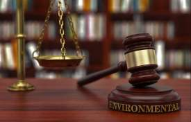 Ethics in Environmental Law
