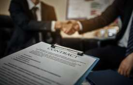 Get it in Writing: Five Contracts Too Risky to Live Without