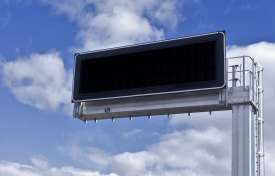 Recent Trends in Electronic Billboards and Signs