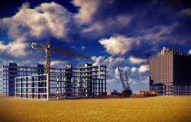Commercial Real Estate Financing: Current Trends & Opportunities