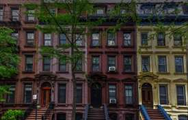 Federal Tax Incentives for Historic Preservation