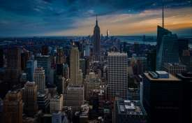 New York Estate Tax and Estate Planning Updates