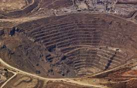 Mineral Rights: Current Issues and Legal Concerns