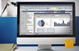 Microsoft® Excel®