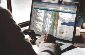 Microsoft® Excel® in Alberta