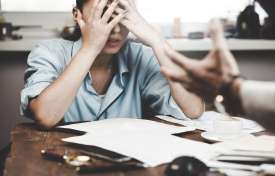 Managing Stress in the Workplace:Tips and Best Practices