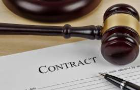 What Every Business Person Needs to Know About Legal Issues in Contracts