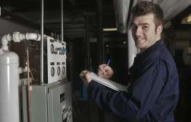 Best Practices in Pump Maintenance