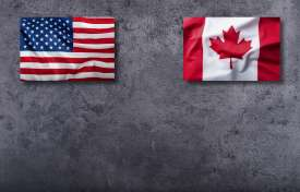 U.S. Tax Rules for U.S. Individuals Living in Canada