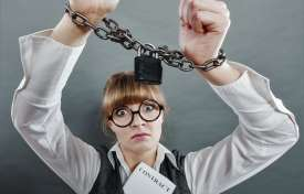 Dealing With Employees Who Have Been Charged With a Crime