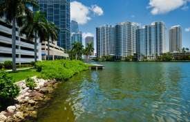 Legal Aspects of Florida Condominium and Homeowners' Associations