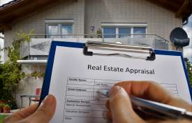 Current Issues in Real Estate Appraisals