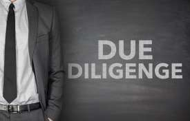 Due Diligence in the Real Estate Process