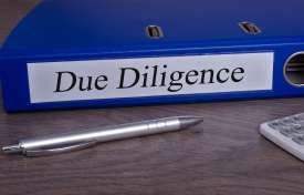 Due Diligence in Public Real Estate Transactions