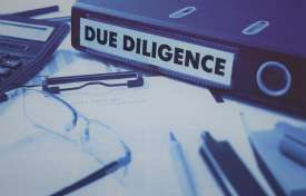 Terminating Easements Due Diligence