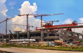 Managing Construction Projects in Louisiana