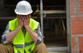 What to Do When Construction Projects Go Bad