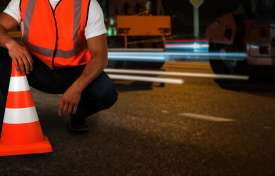 Current Issues and Complexities With Nighttime Work Zones: Safety, Mobility and Construction Issues