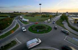 Roundabouts: Planning, Design and Potential Pitfalls