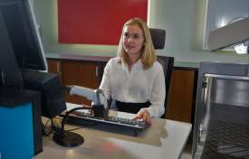 Security Strategies You Must Know - The Front Desk is the First Line of Defense