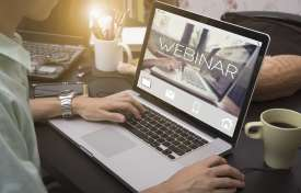 Webinars 2.0 - How to Master the Art (and Science) of a Winning Marketing Webinar Program