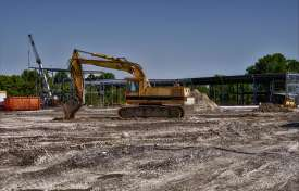 Handling the Labor Shortage in the Construction Industry