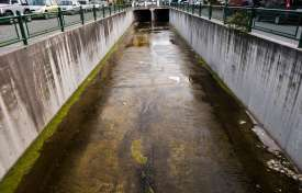 Drought and the Use of Storm Water to Increase Resilience