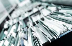 Document Retention and Destruction: What HR Professionals Must Know