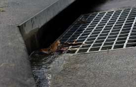 Underground Stormwater Management Best Management Practices (BMPs)