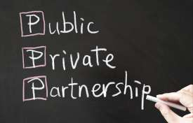 Public/Private Partnerships